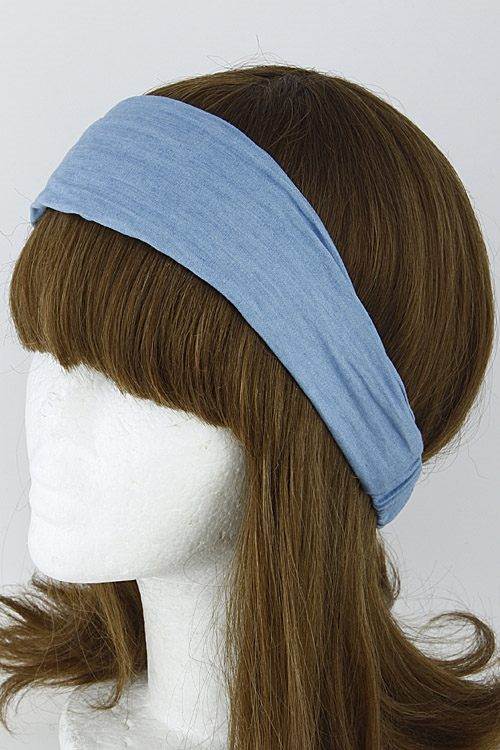 Casual Wear Headband - orangeshine.com