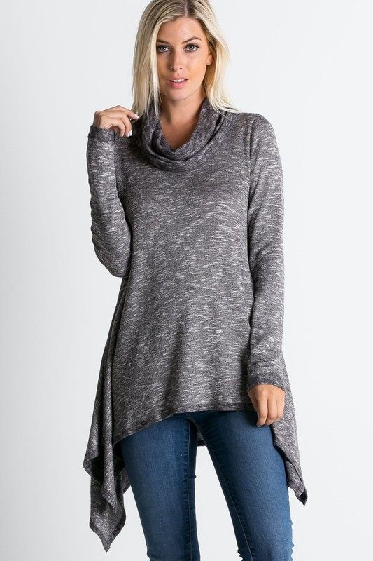 loose fit light sweater  - orangeshine.com