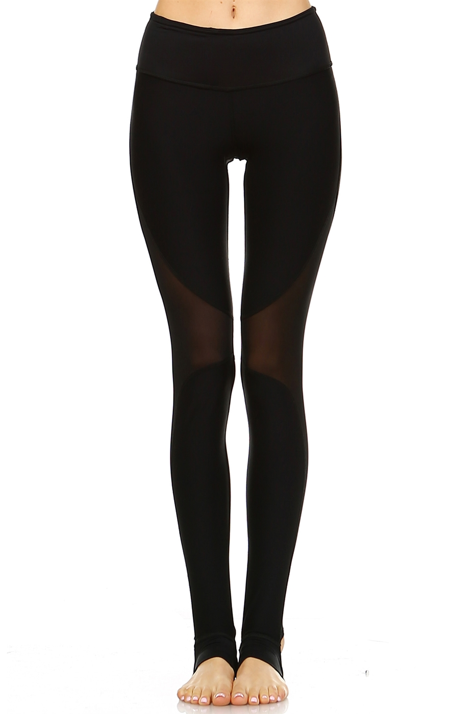 STIRRUP LEGGINGS - orangeshine.com