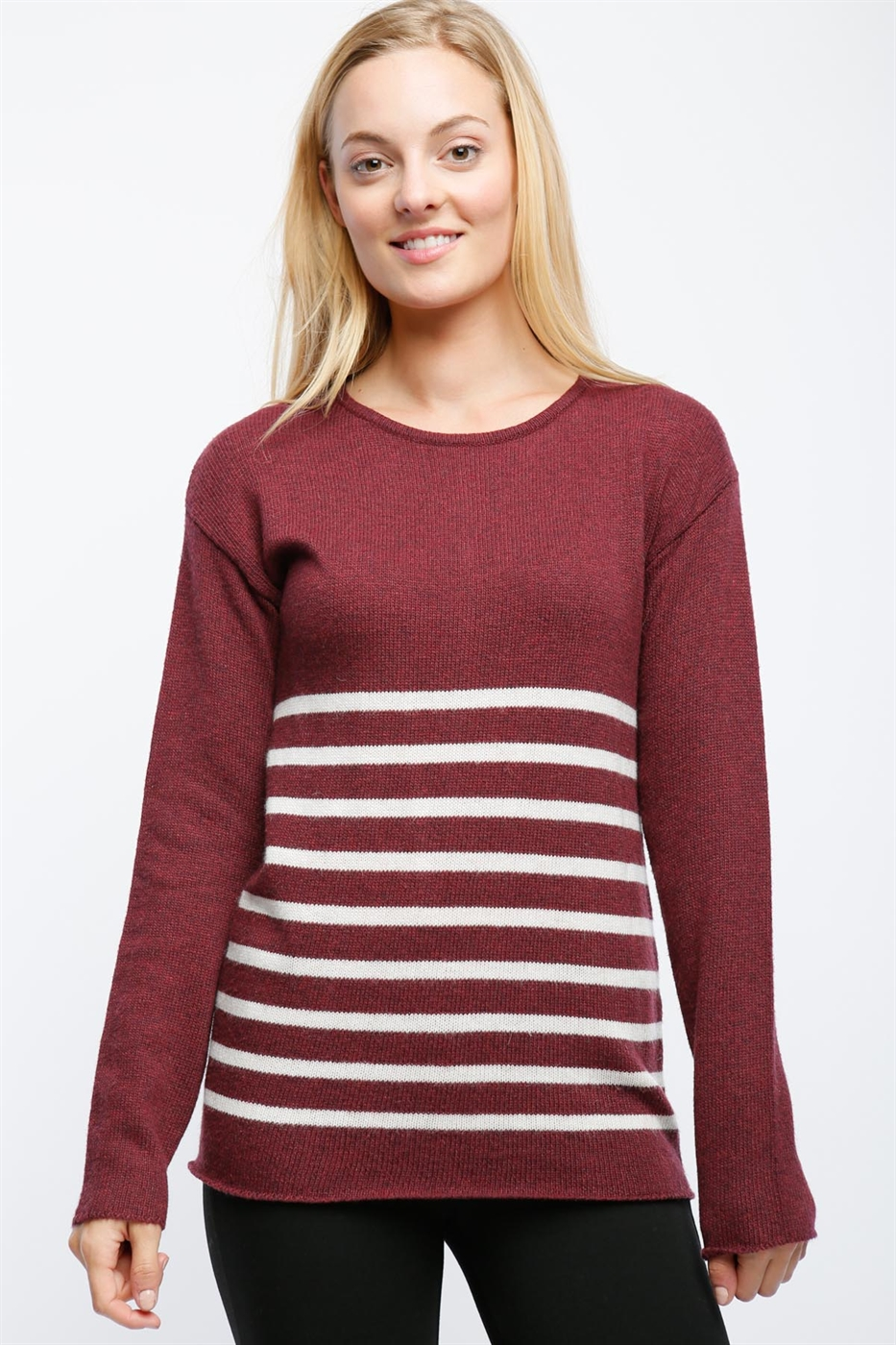 Pullover Sweater - orangeshine.com