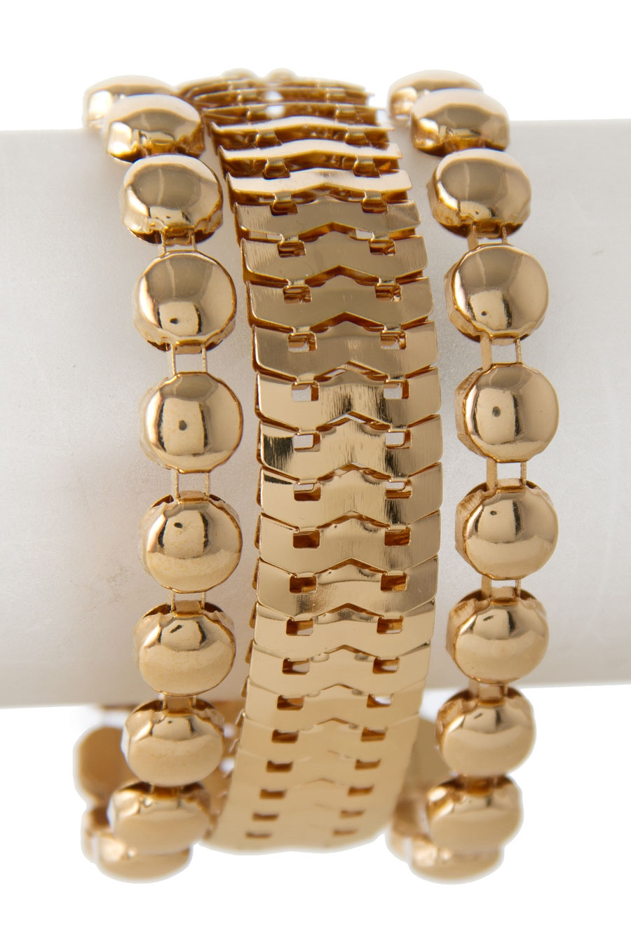 DESIGN CHAIN BRACELET - orangeshine.com