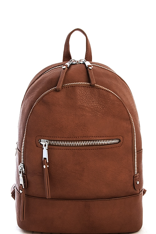 Fashion Trendy Backpack - orangeshine.com