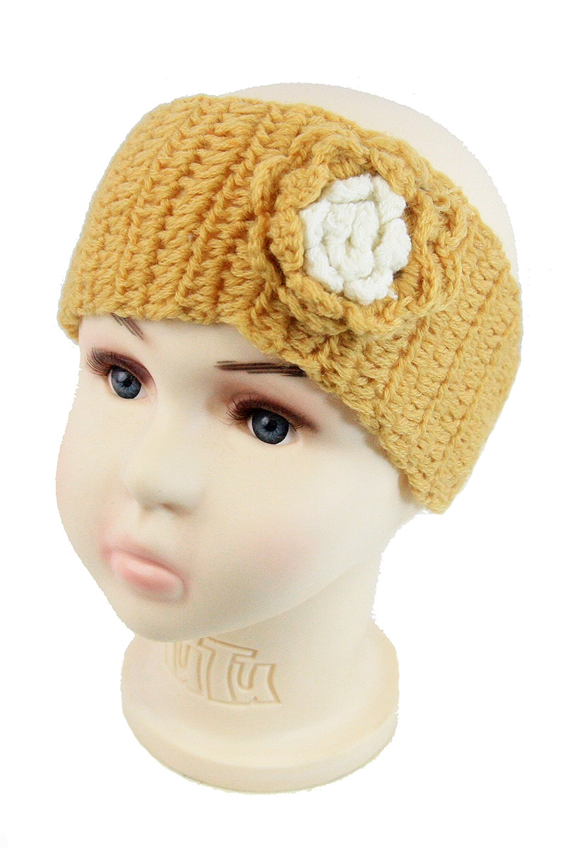 Kids Headwrap - orangeshine.com