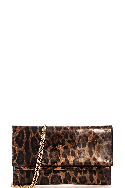 Trendy Fashion Clutch  - orangeshine.com