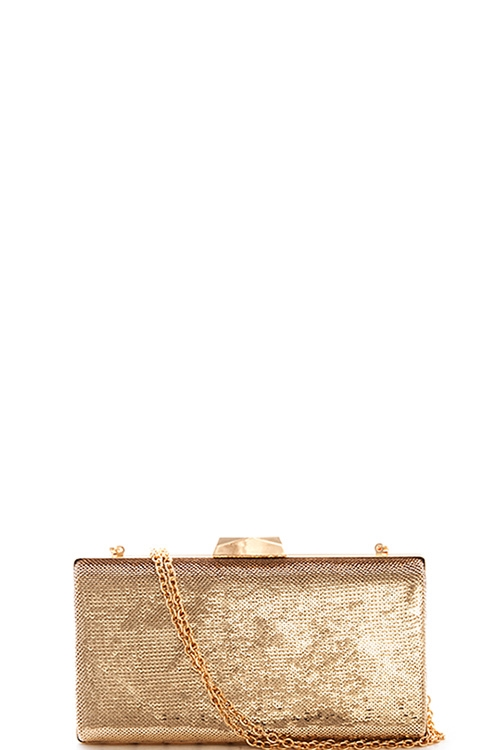 Fashion Chic Princess Clutch - orangeshine.com