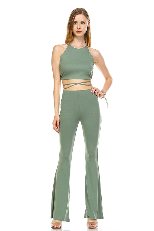 VISCOSE PANTS SETS - orangeshine.com