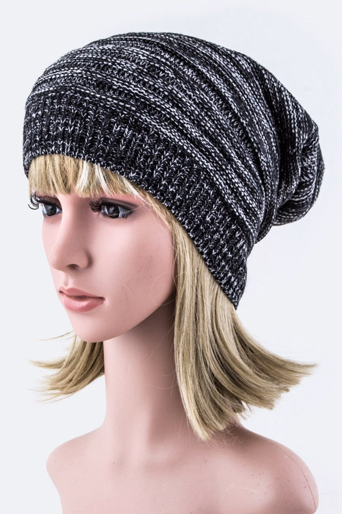 Fashion Beanie Hat - orangeshine.com