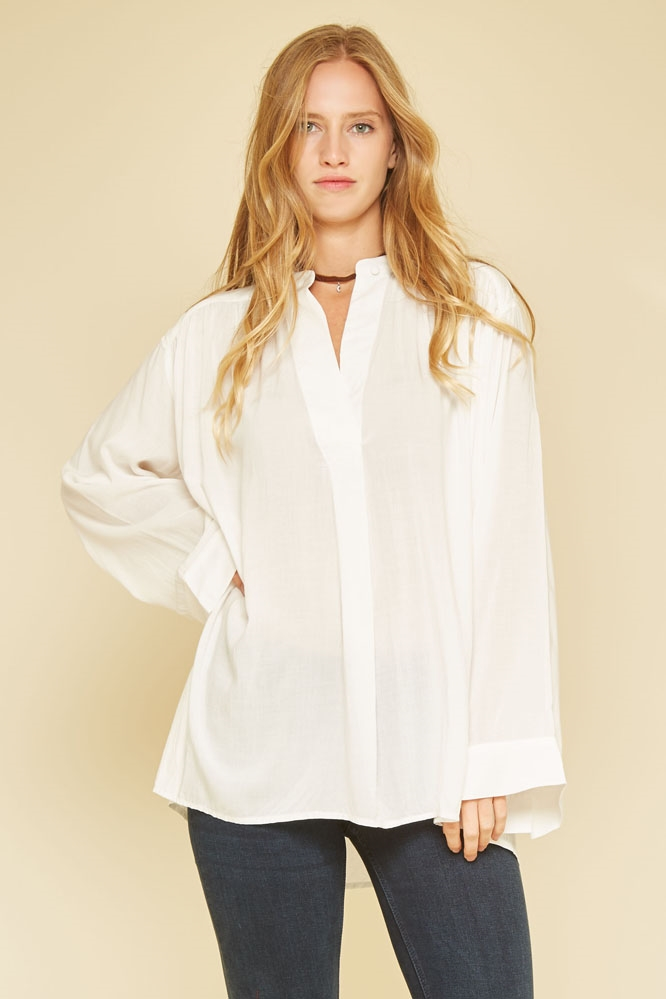 WIDE SHIRT - orangeshine.com