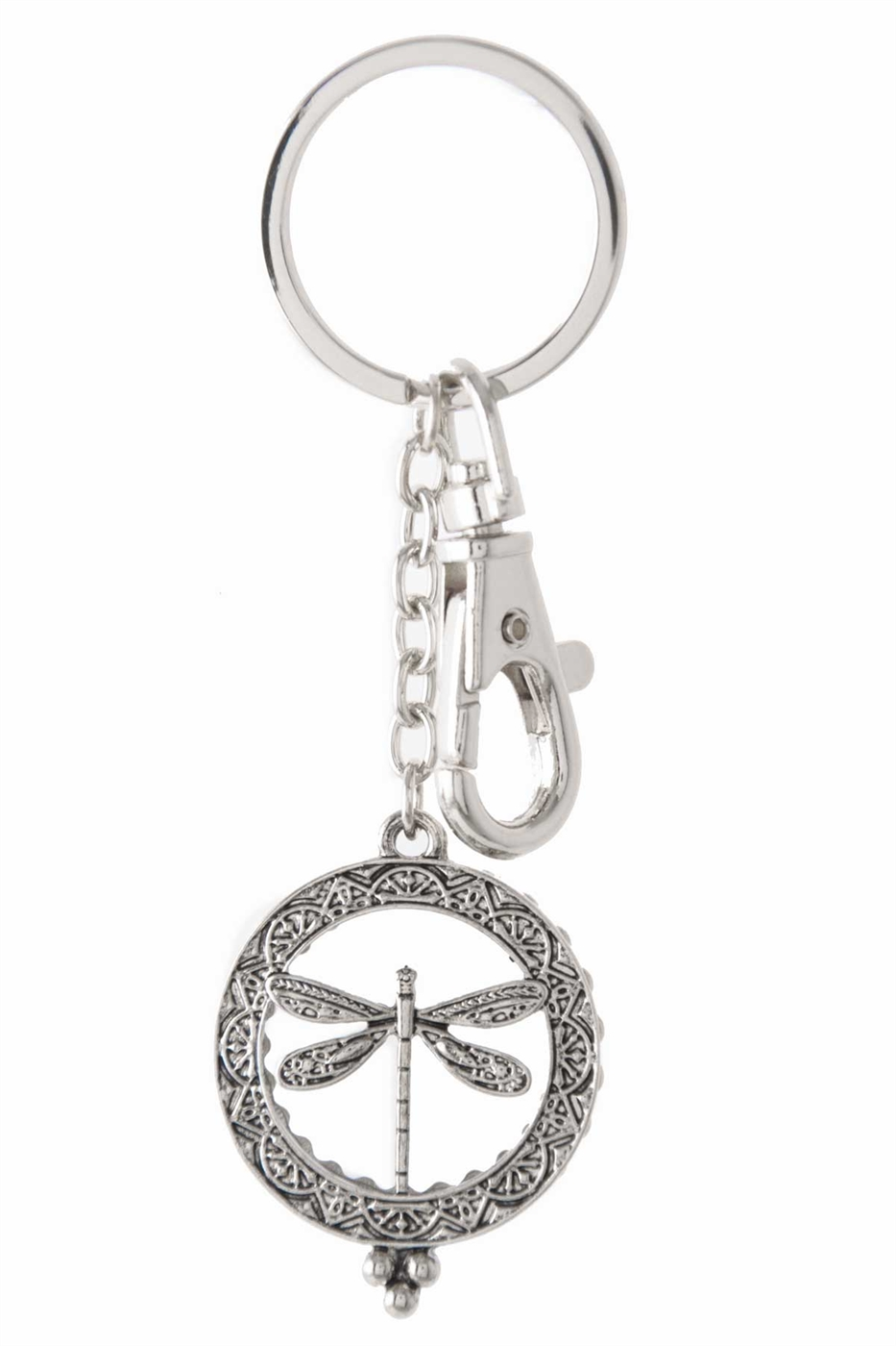 DRAGONFLY KEY CHAIN - orangeshine.com