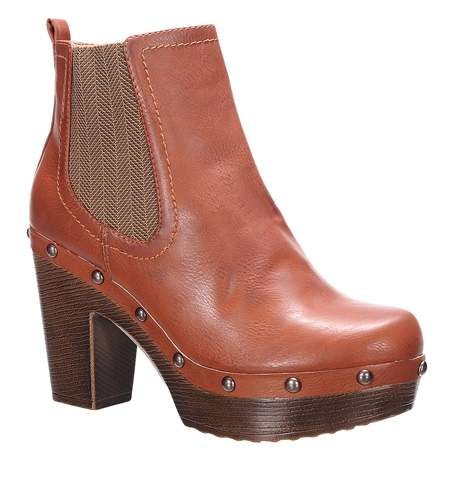 Booties - orangeshine.com