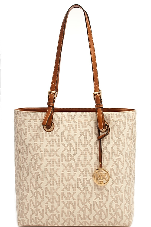 Alba NX Fashion Tote Bag - orangeshine.com