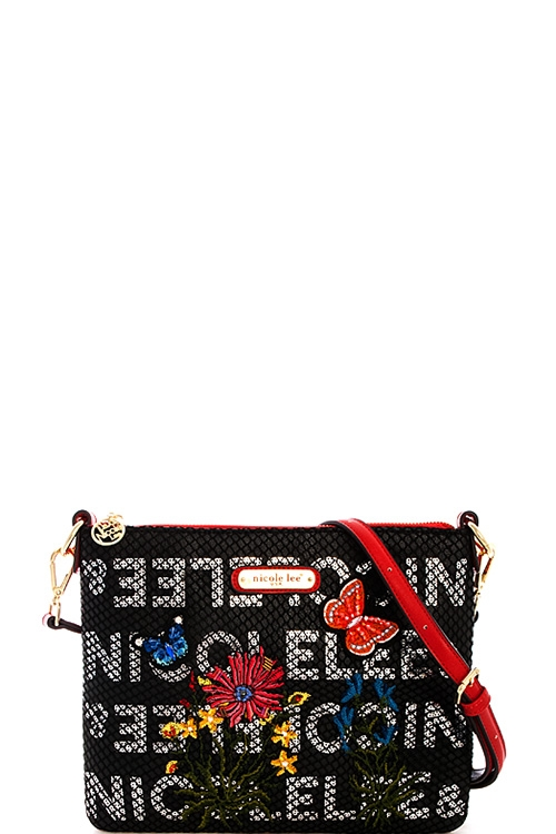 Nicole Lee Fashion Crossbody - orangeshine.com