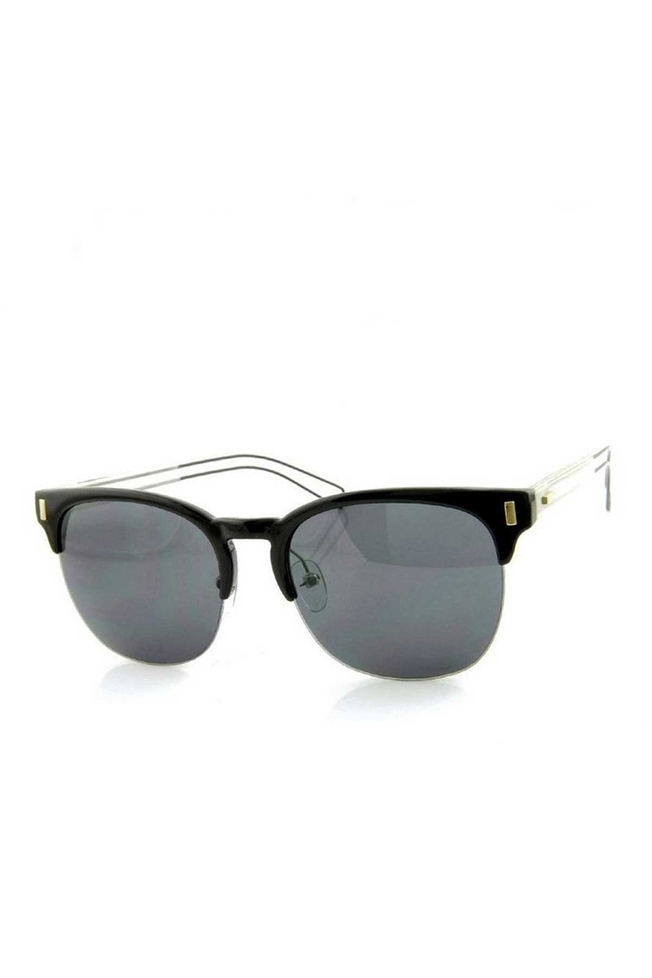 HIGH POINTED SUNGLASSES - orangeshine.com