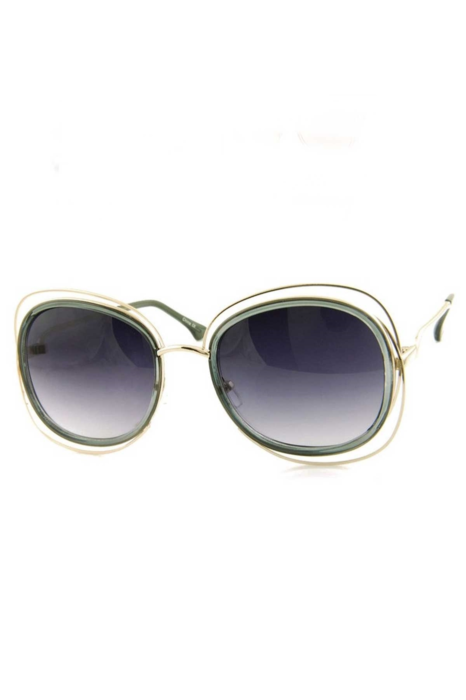BAR FRAME SUNGLASSES - orangeshine.com