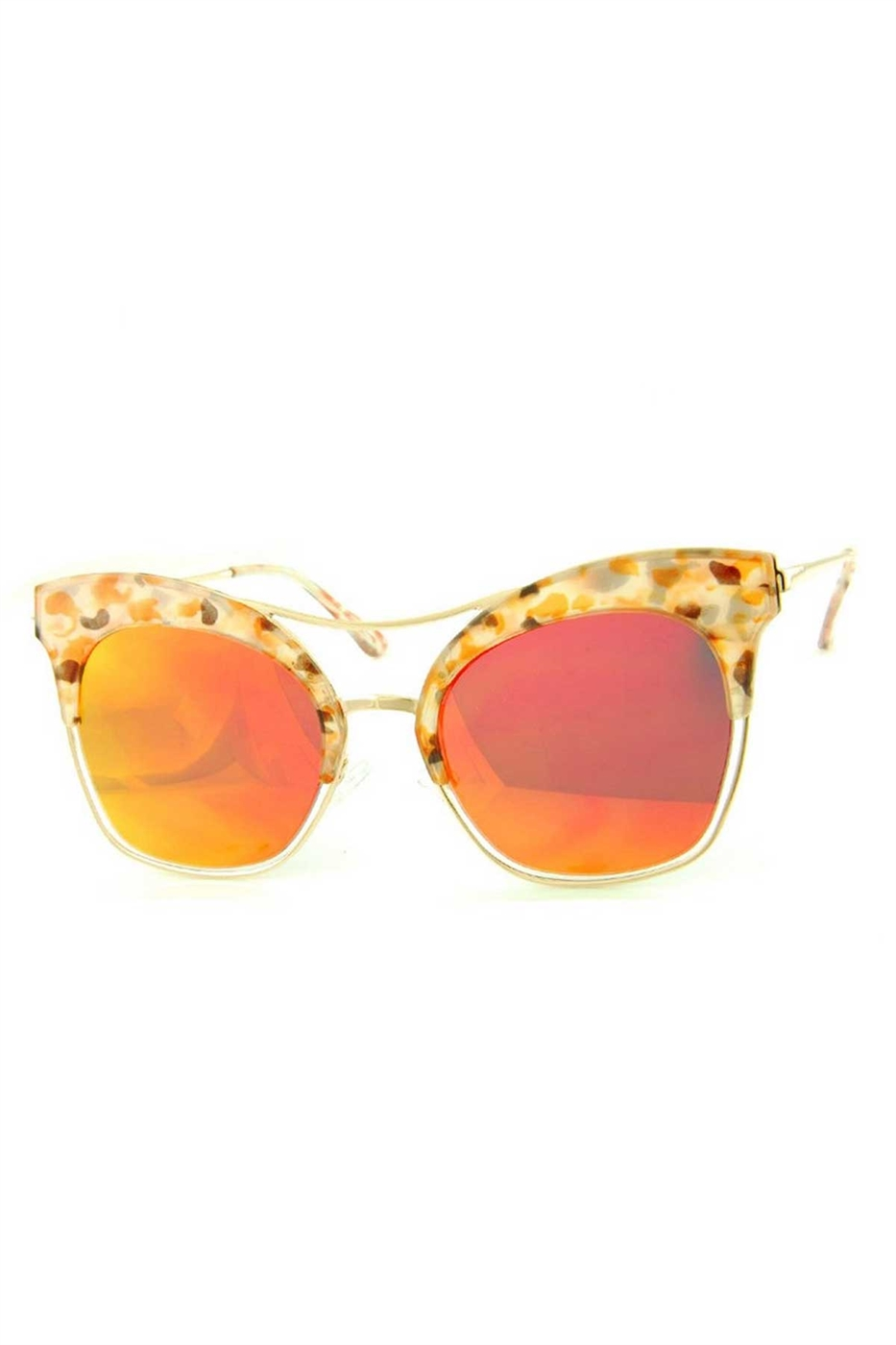 CAT EYE SUNGLASSES - orangeshine.com