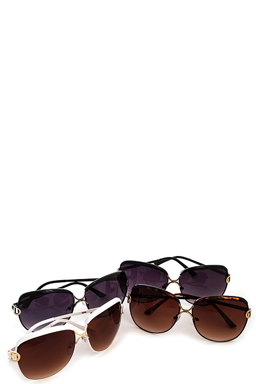 Fashion Chic Sexy Wayfarer - orangeshine.com
