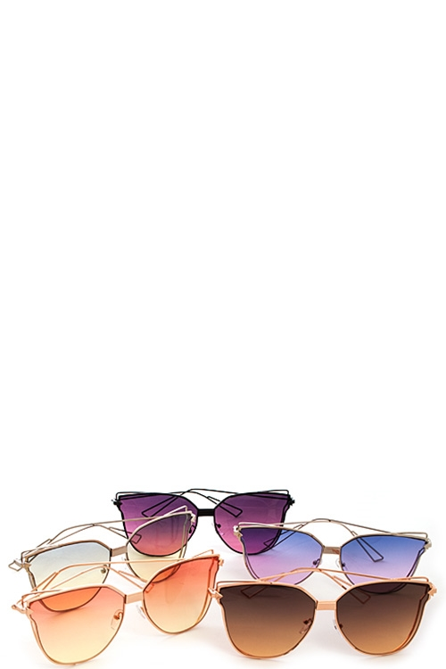Trendy Sexy Sunglasses - orangeshine.com