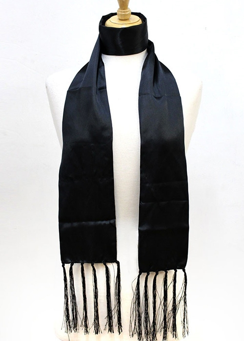 SLIM FANCY SCARF - orangeshine.com