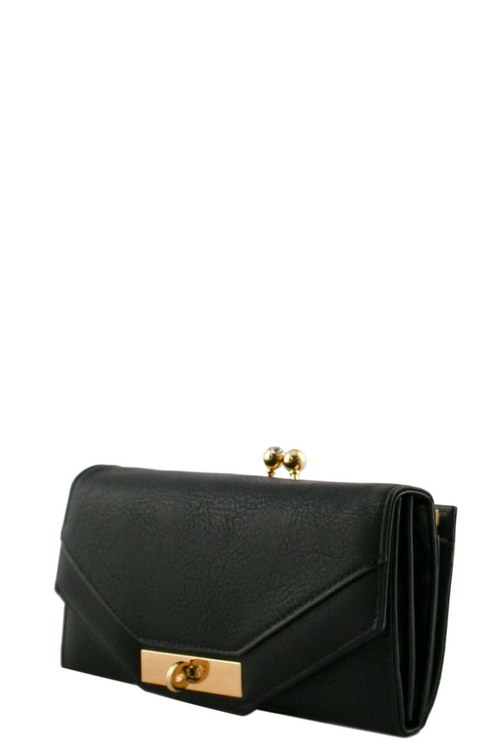 DESIGNER 2 COMPARTMENT WALLET - orangeshine.com