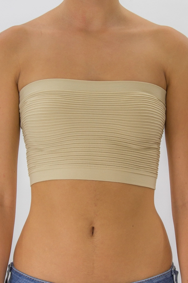 Basic Tube Top - orangeshine.com