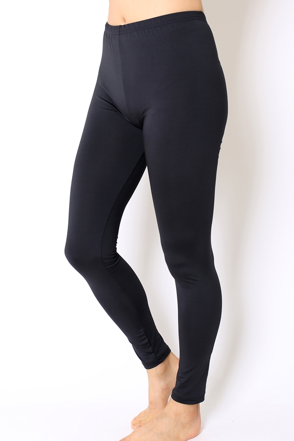 Basic Legging - orangeshine.com