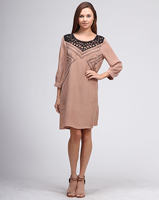 ETHNIC DRESS - orangeshine.com
