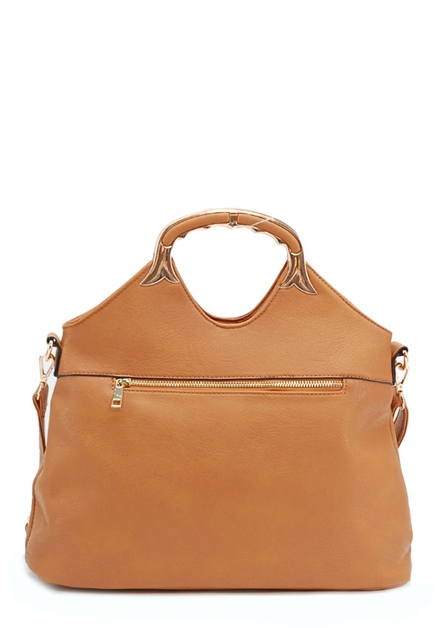 Simple Classic Handbags - orangeshine.com