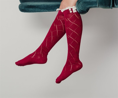 Cotton Boot Socks - orangeshine.com