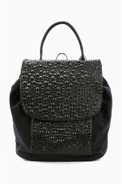 GLITTERATI FAVORITE BACKPACK - orangeshine.com