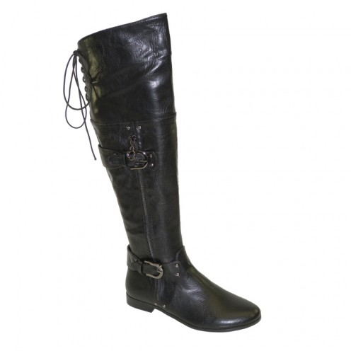 Ladies Boots - orangeshine.com