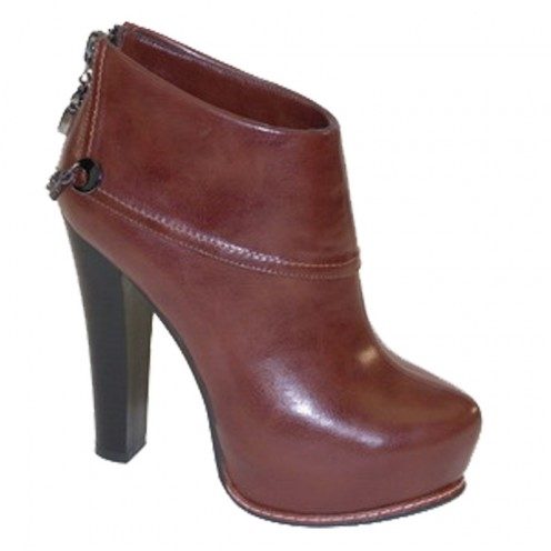 Ladies Booties - orangeshine.com