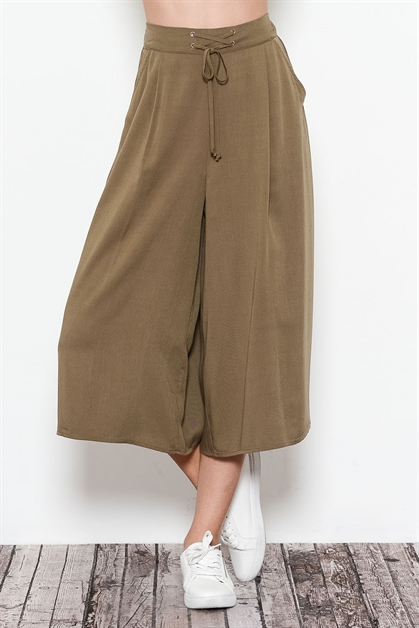 WIDE PANTS - orangeshine.com