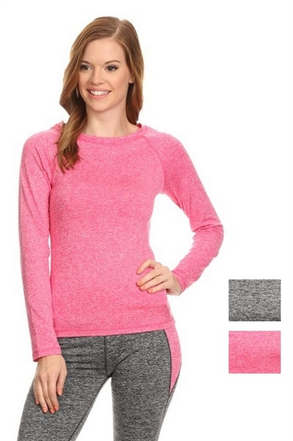 Fashion Athletic Top - orangeshine.com