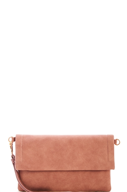 Trendy Setter Clutch - orangeshine.com