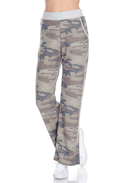 ARMY CAMO PANTS - orangeshine.com