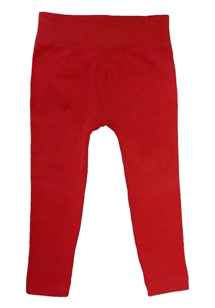 Kids Fleece Leggings Pants - orangeshine.com
