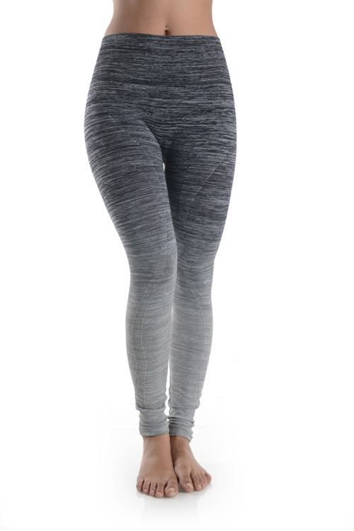 OMBRE WONDER SLIM LEGGINGS - orangeshine.com