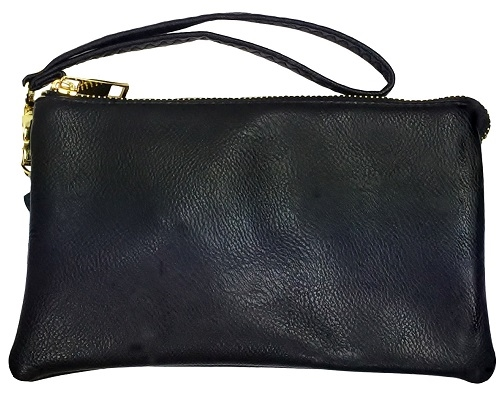 Clutch Messenger Style Bag - orangeshine.com