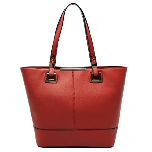 Top Handle Shopper Tote Bag - orangeshine.com