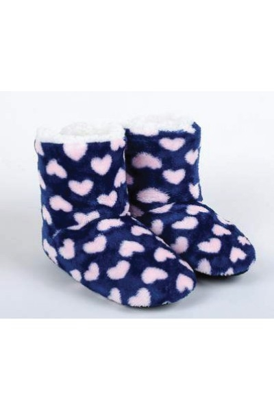Childrens Indoor Slippers - orangeshine.com
