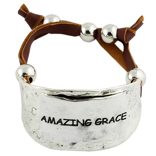 Amazing Grace Adjustable Brace - orangeshine.com