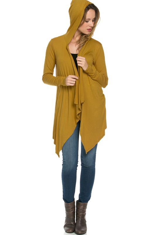 CARDIGAN - more colors - orangeshine.com