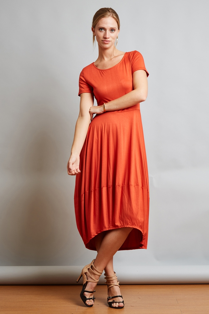 BUBBLE DRESS - orangeshine.com