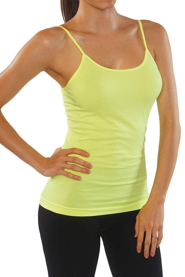 Basic Fit Camis - orangeshine.com
