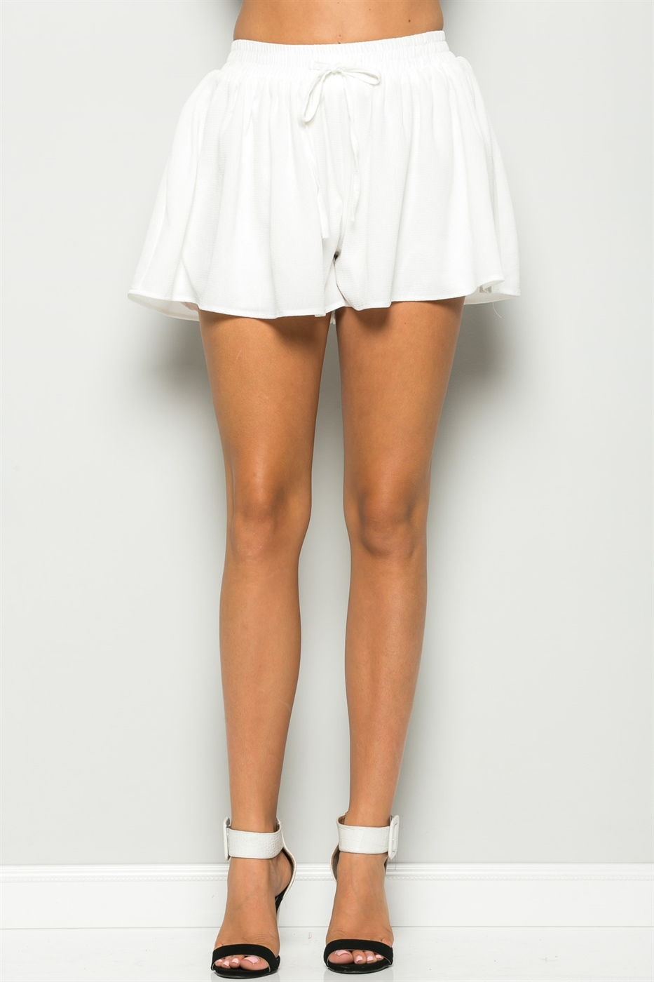 STRING SHORTS - orangeshine.com