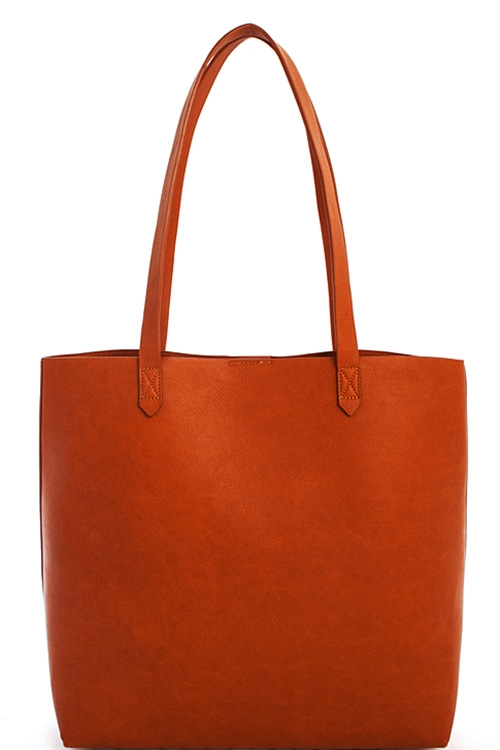 Fashion Trendy Tote Bag - orangeshine.com