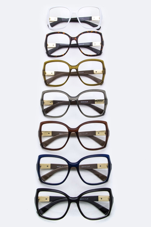 Fashion Optical Glasses - orangeshine.com