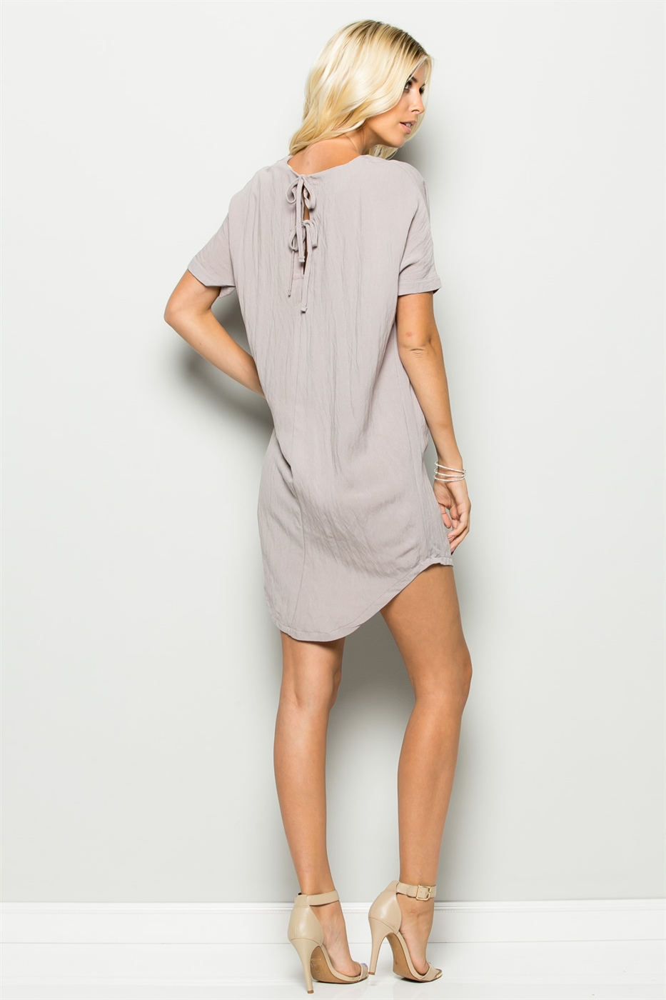 TUNIC DRESS - orangeshine.com