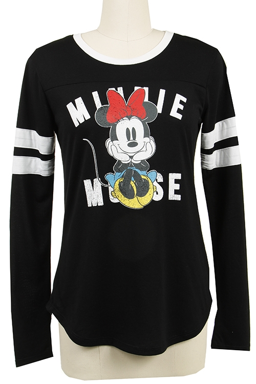 DISNEY MINNIE  - orangeshine.com