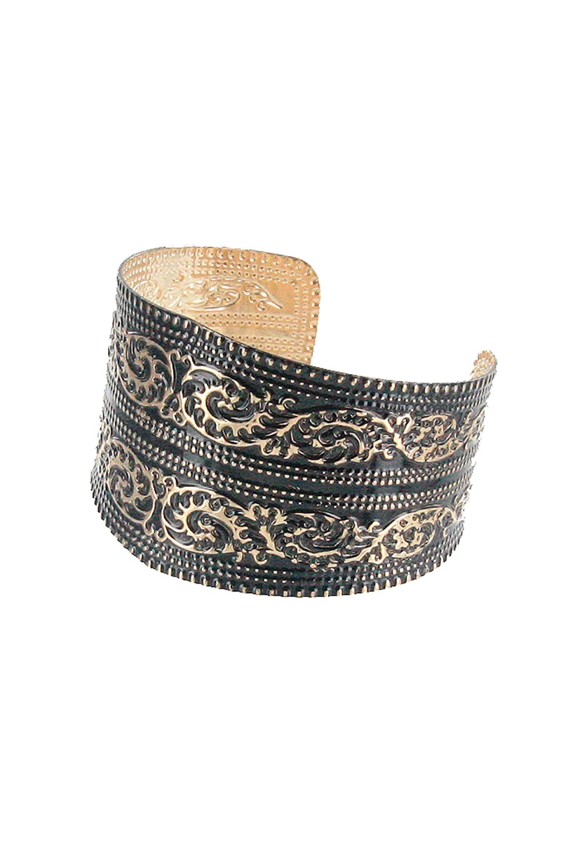Fashion Cuff Bangle - orangeshine.com